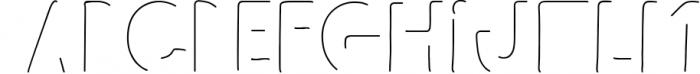 Mega Font Pack - 70% off! 11 Font UPPERCASE
