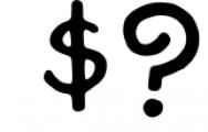 Mega Font Pack - 70% off! 13 Font OTHER CHARS