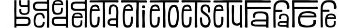 Mega Font Pack - 70% off! 16 Font UPPERCASE