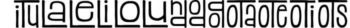 Mega Font Pack - 70% off! 16 Font LOWERCASE