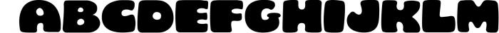 Mega Font Pack - 70% off! 18 Font UPPERCASE
