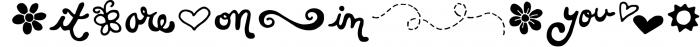 Mega Font Pack - 70% off! 1 Font UPPERCASE
