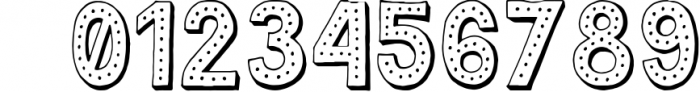 Mega Font Pack - 70% off! 24 Font OTHER CHARS