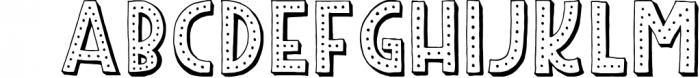 Mega Font Pack - 70% off! 24 Font UPPERCASE