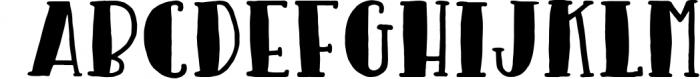 Mega Font Pack - 70% off! 2 Font UPPERCASE