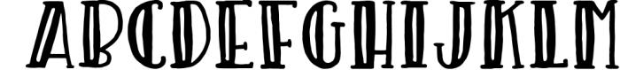 Mega Font Pack - 70% off! 2 Font LOWERCASE