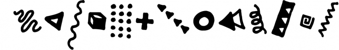 Mega Font Pack - 70% off! 3 Font LOWERCASE