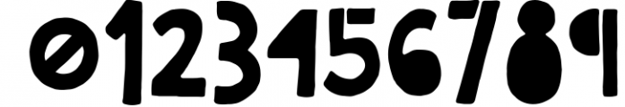 Mega Font Pack - 70% off! 4 Font OTHER CHARS