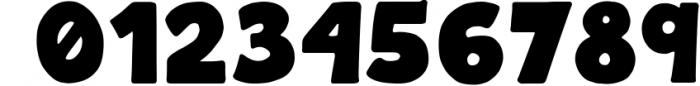 Mega Font Pack - 70% off! 6 Font OTHER CHARS