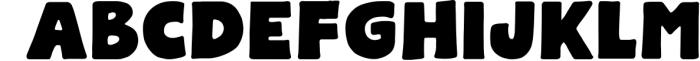 Mega Font Pack - 70% off! 6 Font LOWERCASE