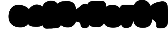 Mega Font Pack - 70% off! 8 Font OTHER CHARS