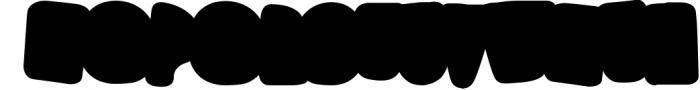 Mega Font Pack - 70% off! 8 Font UPPERCASE