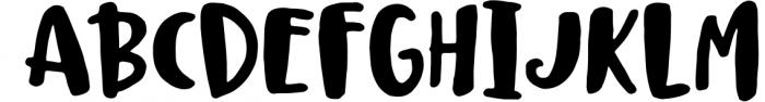 Mega Font Pack - 70% off! Font UPPERCASE