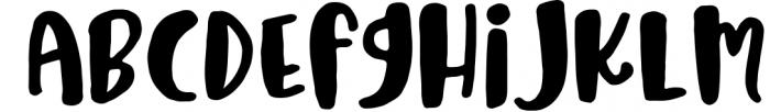 Mega Font Pack - 70% off! Font LOWERCASE