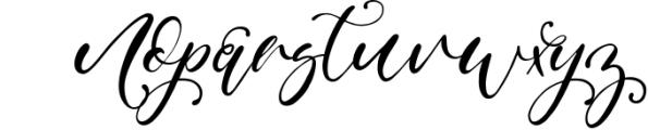 Mermaid Lagoon SVG Font Duo 2 Font LOWERCASE