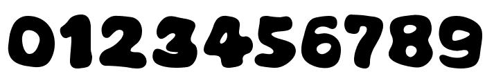 Meegoreng Font OTHER CHARS