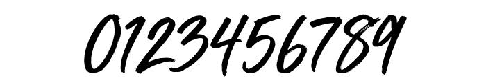 Mega Fresh Font OTHER CHARS
