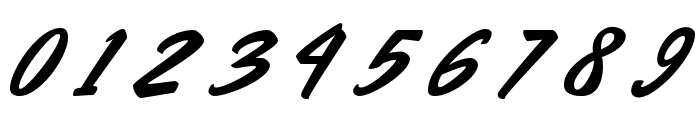 MekarScriptfree Font OTHER CHARS