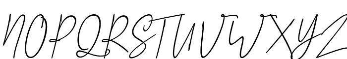 Mellati Font UPPERCASE