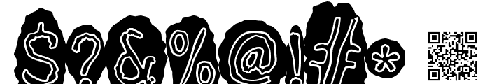 MeltingRecords Font OTHER CHARS