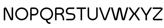 Meltix Regular Demo Font UPPERCASE
