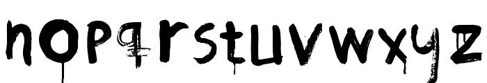 MemoryofWarBeta-Normal Font LOWERCASE