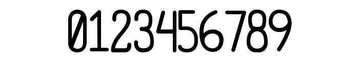Mensch Regular Font OTHER CHARS