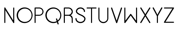 Menulis Font UPPERCASE