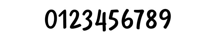 Mergic Font OTHER CHARS