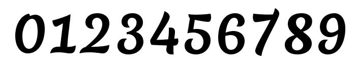 MeriendaOne-Regular Font OTHER CHARS