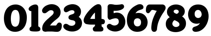 Merkin Font OTHER CHARS