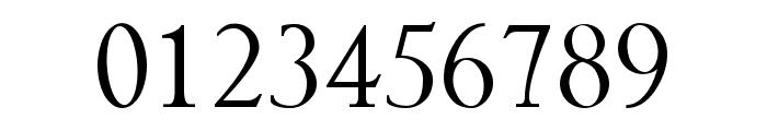 Merlot Font OTHER CHARS