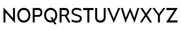 MesmerizeBk-Regular Font UPPERCASE