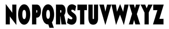 MesmerizeCdEb-Regular Font UPPERCASE
