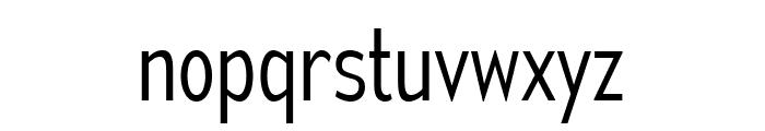 MesmerizeCdLt-Regular Font LOWERCASE