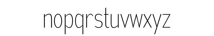 MesmerizeCdUl-Regular Font LOWERCASE