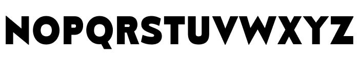 MesmerizeEb-Regular Font UPPERCASE