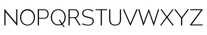 MesmerizeEl-Regular Font UPPERCASE