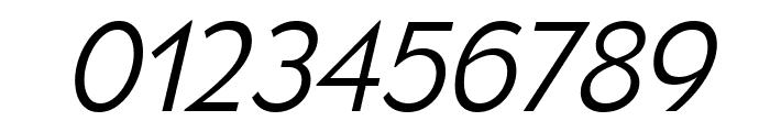 MesmerizeLt-Italic Font OTHER CHARS