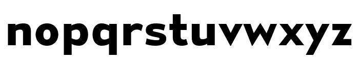 MesmerizeRg-Bold Font LOWERCASE