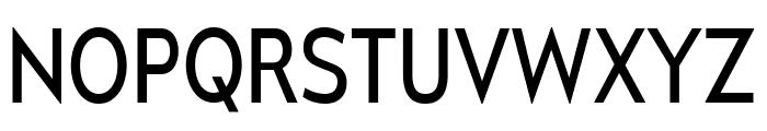 MesmerizeScBk-Regular Font UPPERCASE