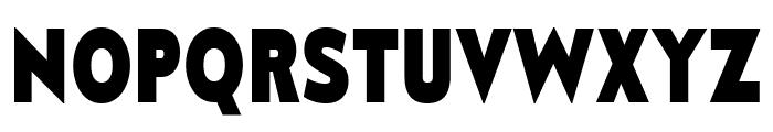 MesmerizeScEb-Regular Font UPPERCASE