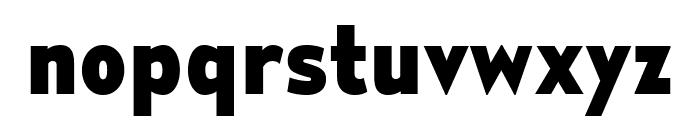 MesmerizeScEb-Regular Font LOWERCASE