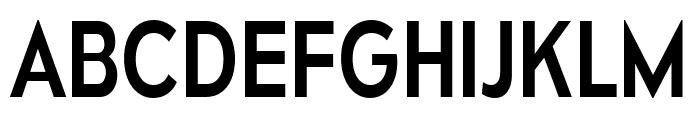MesmerizeScRg-Regular Font UPPERCASE