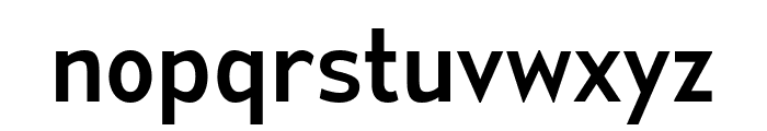 MesmerizeScRg-Regular Font LOWERCASE