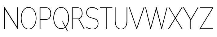 MesmerizeScUl-Regular Font UPPERCASE