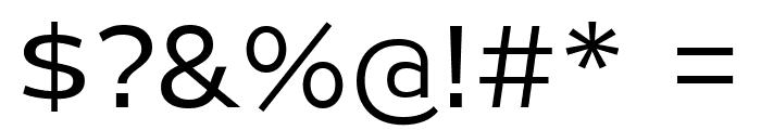 MesmerizeSeBk-Regular Font OTHER CHARS