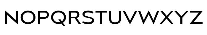 MesmerizeSeBk-Regular Font UPPERCASE