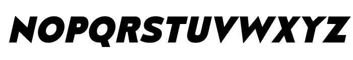 MesmerizeSeEb-Italic Font UPPERCASE