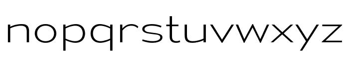 MesmerizeSeEl-Regular Font LOWERCASE